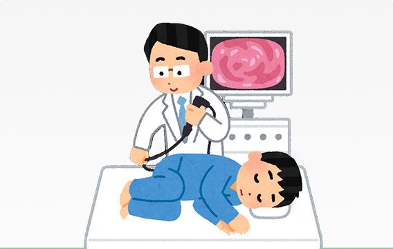 辛いがん治療を受けないために、早期発見は最大の予防です